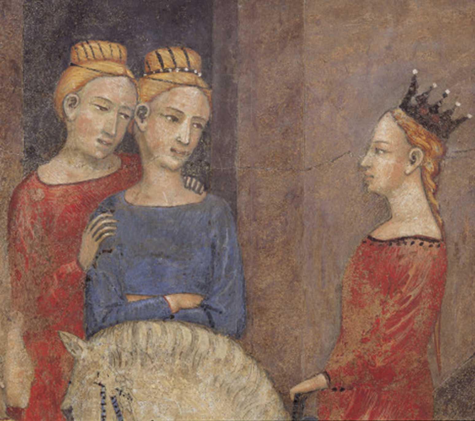 Siena Women